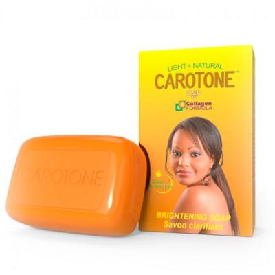 Carotone Soap 6 7 Oz